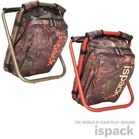 ISPACK イスパック バックパックWP ADVENTURE アドベンチャーIS-WP701 IS-WP702防水バッグ 防水リュック