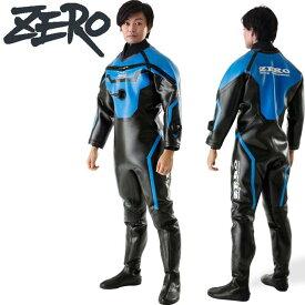 ZERO ゼロ PIONEER 1-SL 頂 Itadaki DRY SUITSドライスーツ メンズ MENS2mm 3.5mm 5mmラジアルドライスーツ SPORTS スポーツ ダイビング大きいサイズ メンズ 男性 DRY 防寒 保温 あったか マリンスポーツ