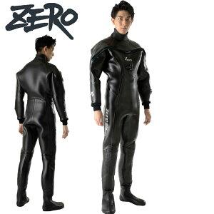 ZERO ゼロ EXPLORER 3 DRY SUITSドライスーツ メンズ MENS3.5mm 5.0mm ラジアルドライスーツ スポーツ SPORTS 2-34 ダイビング大きいサイズ メンズ 男性 DRY 防寒 保温 あったか マリンスポーツ