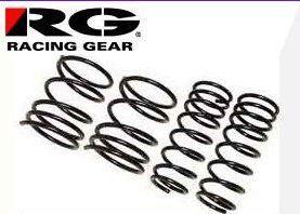 RACING GEAR(レーシングギア)LOWFORM REVOLUTION(ダウンサス)ミライース LA300S 2WD