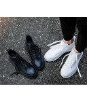 6/8/10cm身長UP スニーカー レディース メンズ カジュアル シークレット シューズ 秋冬靴 通気性 インヒール ブラック…