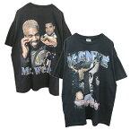 effnclothing|KANYEWESTGRAPHICT-SHIRT(BLACK)新品半袖海外限定TシャツRAPTEERAPTEESHIPHOPカニエウエストブラック黒あす楽対応レターパック対応