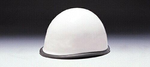 ヘルメット 防災 DIC/ディック ABS素材 MPA 消防団用 ゴム付 ライナー入 白 無地 (ヘルメット 防災 HELMET ぼうさい 防災用ヘルメット 安全用 工事用 高所作業用)(地震対策)