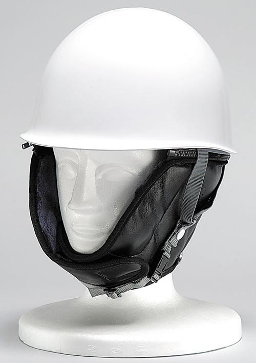 DIC/ディック ヘルメット用 防寒用 耳カバーDX-2 (ヘルメット用アクセサリー/関連商品/装備品)(地震対策)