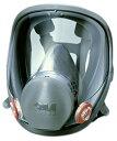 【3M スリーエム】 防毒マスク 6000F 全面形面体 ガスマスク 作業用 防どくマスク 【送料無料】【HLS_DU】【RCP】