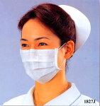 【3M/スリーエム】サージカルマスク1827J(50枚入)【大気汚染/粉塵/作業用/医療用】