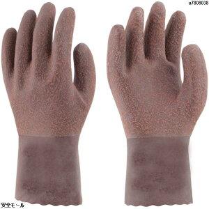 トワロン 天然ゴム手袋 ジョブスター S 181S 1双