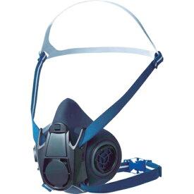 シゲマツ/重松 防毒マスク・防じんマスク TW02S M TW02SM 1個 ガスマスク