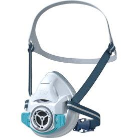 シゲマツ/重松 防毒マスク・防じんマスク TW01SC ホワイト S TW01SCWHS 1個 ガスマスク