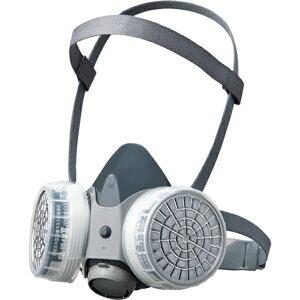 シゲマツ/重松 直結式小型防毒マスク GM28S(HB) (12080) GM28S 1個 ガスマスク