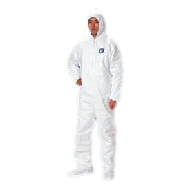 デュポン アゼアス タイベック 1010B (10着入) 防護服 保護服 作業服