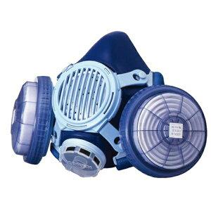 興研 取替え式 防塵マスク 1191SD-03型 (RL2) 粉塵 作業用 防塵マスク 防じんマスク