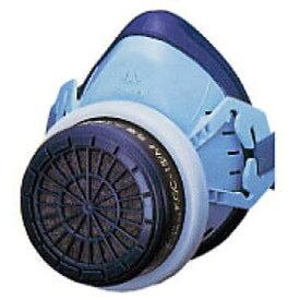 興研 防毒マスク R-5-06 ガスマスク 防毒マスク 作業用 防どくマスク