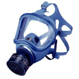 興研 防毒マスク HV-22 ガスマスク 作業用 防どくマスク 送料無料