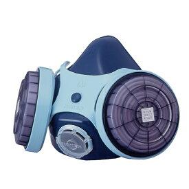 興研 取替え式 防塵マスク 7121R-03型 (RL3) 粉塵/作業用/医療用 防じんマスク