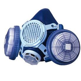 防塵マスク 取替え式 興研 1191D-03型 (RL2) 粉塵 作業用 医療用 防じんマスク mask