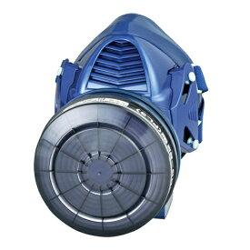 興研 電動ファン付 防塵マスク BL-351HGX 除毒機能付き 防塵 防毒 粉塵 作業用 防じんマスク