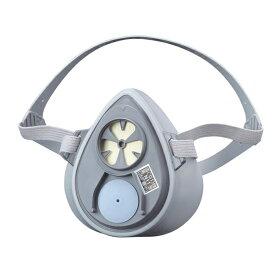 3M/スリーエム 防毒マスク 3000 (半面形面体) ガスマスク/作業用 防どくマスク