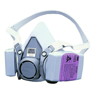 3M/スリーエム 取替え式 防塵マスク 6000/7093-RL3 粉塵 作業用 防じんマスク mask