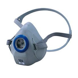 3M/スリーエム 防毒マスク 7700J 半面形面体 (ガスマスク 防毒マスク 作業用 防どくマスク