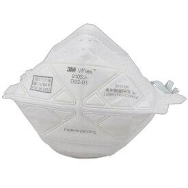 在庫あり 3M(スリーエム) 使い捨て式 防塵マスク Vフレックス 9105J-DS2 (レギュラーサイズ 20枚入) 防じんマスク(地震対策) 大気汚染 火山灰対策