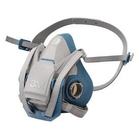 【廃番予定】3M/スリーエム 防毒マスク 6500QL 区分3用(L3) 対応のフィルターで防塵マスクとしても使用可能 ガスマスク 作業用マスク