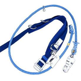 (送料無料) サンコー/タイタン 柱上用 安全帯 U字吊り・1本吊り兼用 Dライト16 (U字つり・一本つり兼用)