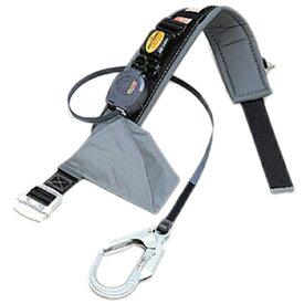 (送料無料) サンコー/タイタン 一般高所用 安全帯 リーロックS2ライト PRO(補助ベルト) SL505-PRO (一本つり専用 旋回・可動機能)