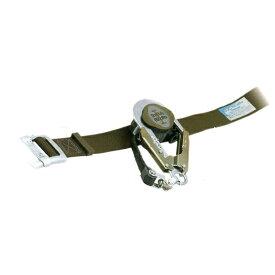 サンコー/タイタン 一般高所用 安全帯 OneBodyリコロ OBRA503AG (一本つり専用 旋回・可動機能)
