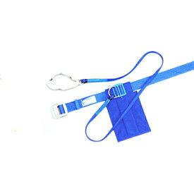サンコー/タイタン 一般高所用 安全帯 50-24AP-STB (一本つり専用 ロープ式)