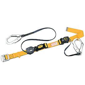 (送料無料) サンコー/タイタン 一般高所用 安全帯 リーロックS2 SL505-R503H (フック掛け替えで命綱が取れない危険を排除)