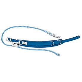 (送料無料) サンコー/タイタン 柱上用 安全帯 U字吊り・1本吊り兼用 腰ピタ DライトCV16 (ベルトのカーブが腰にフィット)