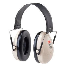 イヤーマフ H6F ぺルター製 (遮音値/NRR21dB) 3M/スリーエム (防音 しゃ音 騒音対策 イヤマフ)(あす楽)