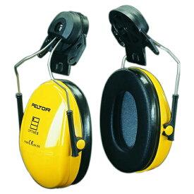3M イヤーマフ H510P3E (遮音値/NRR21dB)(PELTOR/ぺルター製) 防音 しゃ音 騒音対策 イヤマフ イヤーマフ