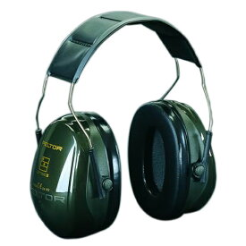 イヤーマフ (遮音値 NRR25dB)(3M PELTOR) H520A ぺルター製 (防音 しゃ音 騒音対策 イヤマフ)(あす楽)