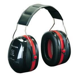 イヤーマフ H540A ぺルター (遮音値/NRR30dB) スリーエム/ペルター (防音/しゃ音/騒音対策/イヤマフ)(あす楽)