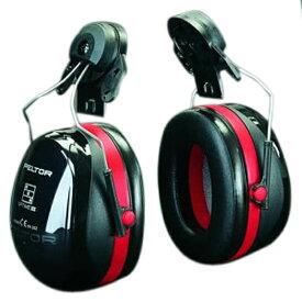 イヤーマフ H540P3E (遮音値/NRR27dB) ぺルター製 3M/PELTOR 防音 しゃ音 騒音対策 イヤマフ イヤーマフ Earmuffs