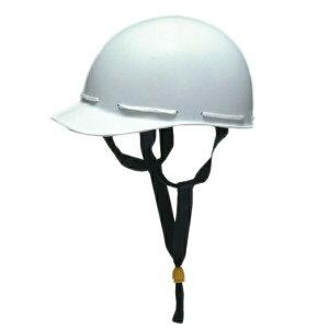KAGA/加賀産業 小学校通学用 ヘルメット 防災 H-1W (ライナー無) (子供用/通学用)(地震対策)