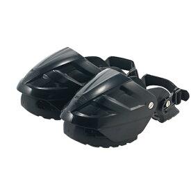 安全靴 シューズプロテクター フットガードックFG100 (お使いのシューズが安全靴に変身)(在庫再復活/限定数のみ)