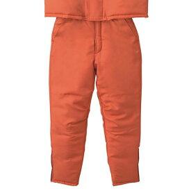 (送料無料) サンエス 冷凍倉庫用 防寒パンツ BO8006 (ST8006)(防寒着・作業服・防寒対策) (-40度の冷凍庫でも使用可能な防寒パンツ)