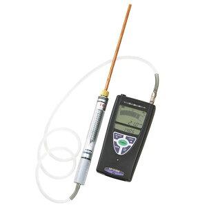 (送料無料)(送料無料) 新コスモス電機 燃焼排ガス 検知器 XP-3180E (燃焼管理用 酸素濃度計) (小型・軽量で手に持ちながらの操作がしやすい/安全管理)