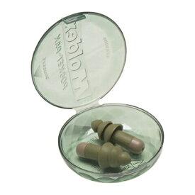 (送料無料)耳栓 耳せん カモロケッツ 6480 (1箱/50組) (遮音値/NRR:27dB)MOLDEX モルデックス (睡眠/遮音/防音/飛行機対策)みみせん みみ栓