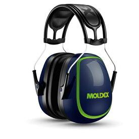 イヤーマフ 防音 MX-5 MOLDEX モルデックス 6120 (遮音値 NRR:27dB) しゃ音 騒音対策 イヤマフ