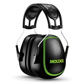 イヤーマフ 防音 MX-6 モルデックス MOLDEX 6130 (遮音値 NRR:30dB) しゃ音 騒音対策 イヤマフ earmuff