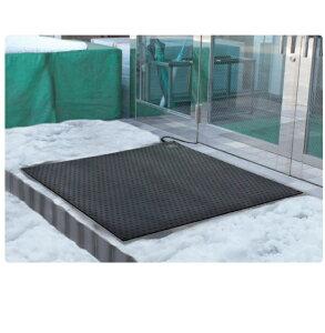 融雪マット 玄関用 96cm×2m WT-130-2