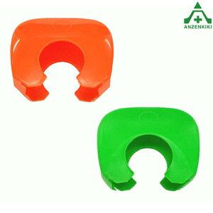単管用クランプカバー安全保護具 クランプ用キャップ