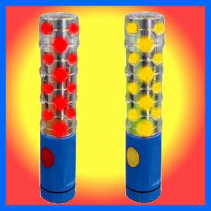 緊急点滅信号灯LEDファイヤー高輝度LEDを32個搭載
