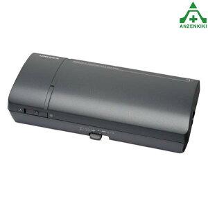 UNI-PEX ワイヤレス送信機 WM-3500 (メーカー直送/代引き決済不可)ユニペックス UNIPEX 日本電音 単3 乾電池 ACアダプター 300MHz帯 コンパクト