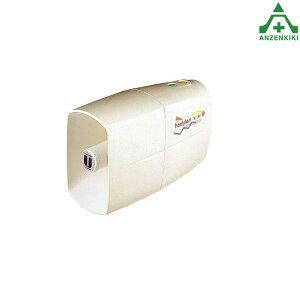 UNI-PEX 3W ハンディホン TRC-3W (メーカー直送/代引き決済不可)ユニペックス UNIPEX 日本電音 ミニメガホン ホイッスル付 単3 乾電池 白 ホワイト 樹脂