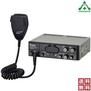 ノボル電機 SDカード搭載アンプ DC24V車用 YD-324B (メーカー直送/代引き決済不可)noboru SDアンプ